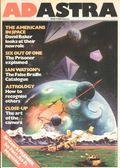 Ad Astra (1978-1981 Rowlot) Magazine 4