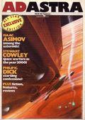 Ad Astra (1978-1981 Rowlot) Magazine 6