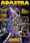 Ad Astra (1978-1981 Rowlot) Magazine 10