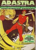 Ad Astra (1978-1981 Rowlot) Magazine 12
