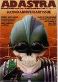 Ad Astra (1978-1981 Rowlot) Magazine 13