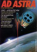 Ad Astra (1978-1981 Rowlot) Magazine 15