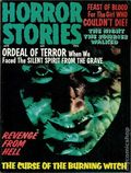 Adventures in Horror Magazine (1970 Stanley Publications) Vol. 1 #4