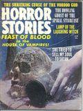 Adventures in Horror Magazine (1970 Stanley Publications) Vol. 1 #5