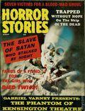 Adventures in Horror Magazine (1970 Stanley Publications) Vol. 1 #6