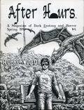 After Hours (1989-1995 Fanzine) 2