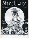 After Hours (1989-1995 Fanzine) 3