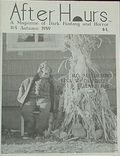 After Hours (1989-1995 Fanzine) 4