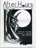 After Hours (1989-1995 Fanzine) 5
