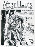 After Hours (1989-1995 Fanzine) 6