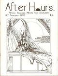 After Hours (1989-1995 Fanzine) 7