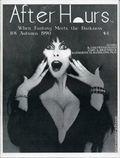 After Hours (1989-1995 Fanzine) 8