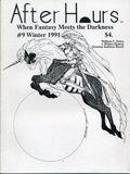 After Hours (1989-1995 Fanzine) 9