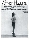After Hours (1989-1995 Fanzine) 10