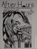 After Hours (1989-1995 Fanzine) 15