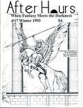 After Hours (1989-1995 Fanzine) 17
