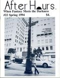 After Hours (1989-1995 Fanzine) 22