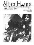 After Hours (1989-1995 Fanzine) 24
