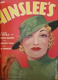 Ainslee's Smart Love Stories (1934-1938 Street & Smith) Vol. 1 #2