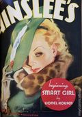 Ainslee's Smart Love Stories (1934-1938 Street & Smith) Vol. 1 #3