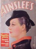 Ainslee's Smart Love Stories (1934-1938 Street & Smith) Vol. 1 #4
