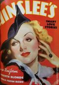 Ainslee's Smart Love Stories (1934-1938 Street & Smith) Vol. 1 #5