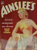 Ainslee's Smart Love Stories (1934-1938 Street & Smith) Vol. 2 #2
