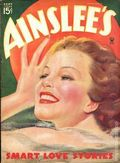 Ainslee's Smart Love Stories (1934-1938 Street & Smith) Vol. 2 #4