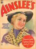 Ainslee's Smart Love Stories (1934-1938 Street & Smith) Vol. 2 #5