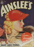 Ainslee's Smart Love Stories (1934-1938 Street & Smith) Vol. 2 #6