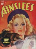 Ainslee's Smart Love Stories (1934-1938 Street & Smith) Vol. 3 #1