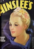 Ainslee's Smart Love Stories (1934-1938 Street & Smith) Vol. 3 #2