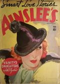Ainslee's Smart Love Stories (1934-1938 Street & Smith) Vol. 3 #3