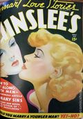 Ainslee's Smart Love Stories (1934-1938 Street & Smith) Vol. 3 #4