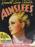 Ainslee's Smart Love Stories (1934-1938 Street & Smith) Vol. 3 #5