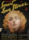 Ainslee's Smart Love Stories (1934-1938 Street & Smith) Vol. 3 #6