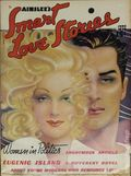 Ainslee's Smart Love Stories (1934-1938 Street & Smith) Vol. 4 #1