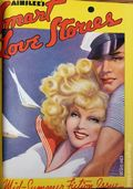 Ainslee's Smart Love Stories (1934-1938 Street & Smith) Vol. 4 #3