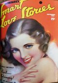 Ainslee's Smart Love Stories (1934-1938 Street & Smith) Vol. 4 #4
