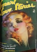 Ainslee's Smart Love Stories (1934-1938 Street & Smith) Vol. 4 #5