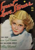 Ainslee's Smart Love Stories (1934-1938 Street & Smith) Vol. 5 #1