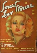 Ainslee's Smart Love Stories (1934-1938 Street & Smith) Vol. 5 #2