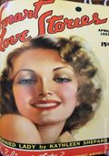 Ainslee's Smart Love Stories (1934-1938 Street & Smith) Vol. 5 #5