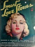 Ainslee's Smart Love Stories (1934-1938 Street & Smith) Vol. 6 #1