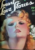 Ainslee's Smart Love Stories (1934-1938 Street & Smith) Vol. 6 #2