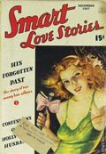 Ainslee's Smart Love Stories (1934-1938 Street & Smith) Vol. 7 #1