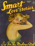 Ainslee's Smart Love Stories (1934-1938 Street & Smith) Vol. 7 #2