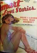 Ainslee's Smart Love Stories (1934-1938 Street & Smith) Vol. 7 #4