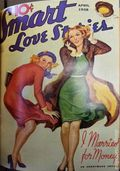 Ainslee's Smart Love Stories (1934-1938 Street & Smith) Vol. 7 #5