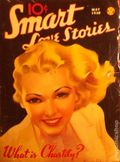 Ainslee's Smart Love Stories (1934-1938 Street & Smith) Vol. 7 #6